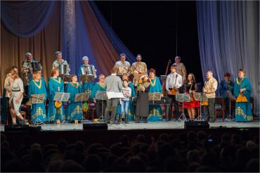 Концерт памяти дирижера В.Вилисова